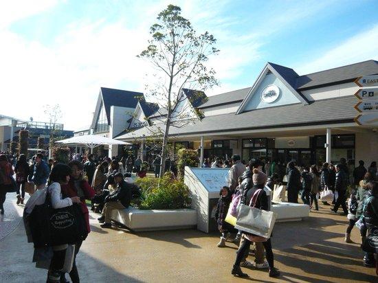 Kisarazu, Japan: 1月1日