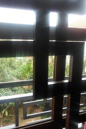 Bach Dang Hoi An Hotel: Balcony