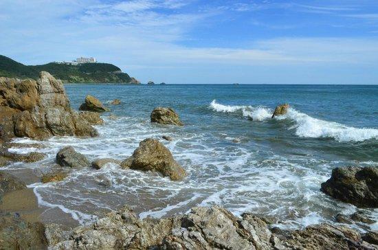 Koijigahama : 秋の恋路ヶ浜