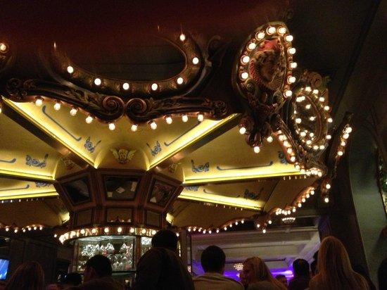 Hotel Monteleone: bar