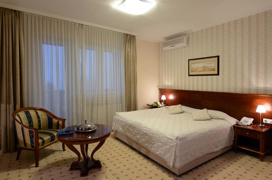 Hotel Orasac: superior room