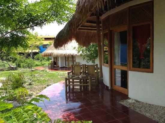 Sumba, Indonesia: Oro Beach Houses
