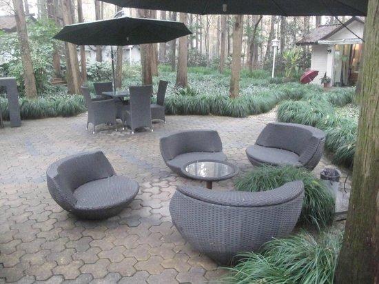 Lotus Glade Hotel 52 Villa: beautiful