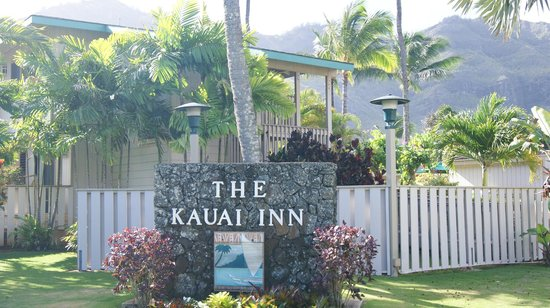‪كاواي إن: The Kauai Inn