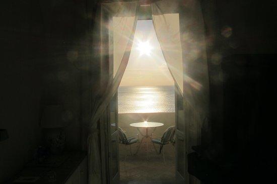 Santa Caterina Hotel: room