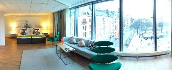 克拉麗奧登陸號酒店照片