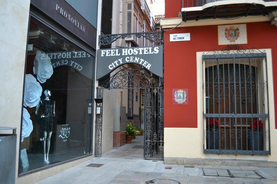 Feel Hostels City Center: Feel Malaga City Center