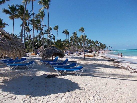 Natura Park Beach Eco Resort Spa Spiaggia Blau