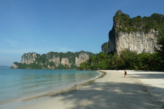 Railay Village Resort: West Railay