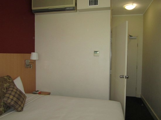 Ibis Sydney World Square: Double room