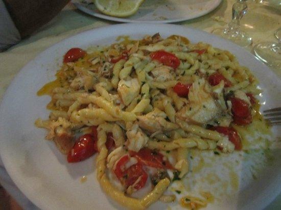 La Piazzetta: meraviglia...