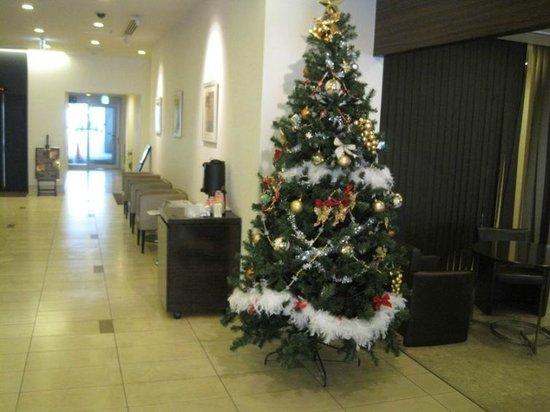 Dormy Inn Kurashiki: lobby