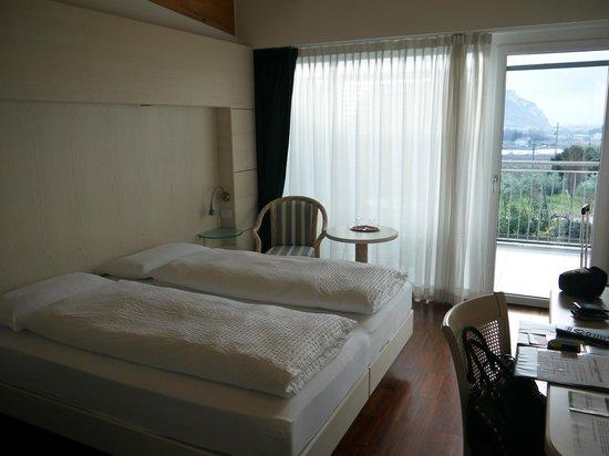 Park Hotel Il Vigneto: La camera