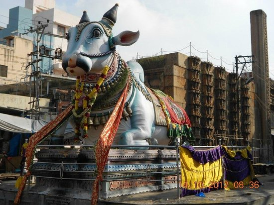 Storytrails Madurai