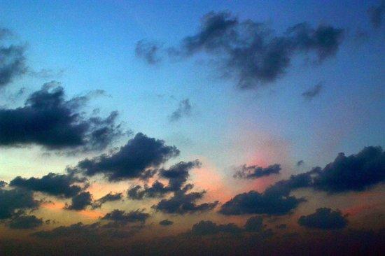 Bandos Maldives: Sky