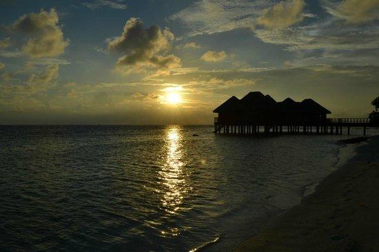 Bandos Maldives: Water Villas