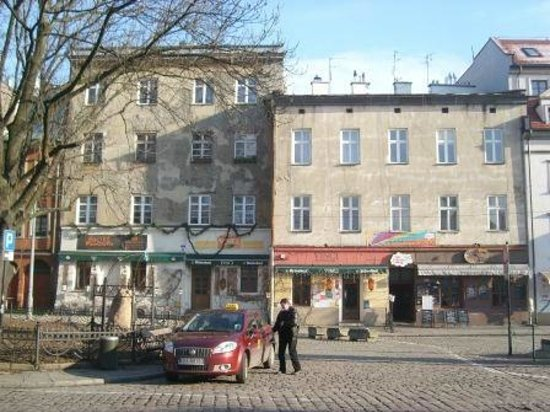 Momotown Hostel: Hostel Momotown Krakow
