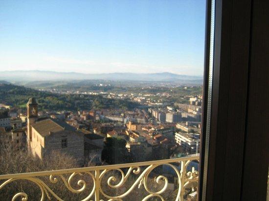 โรงแรมบรูฟานี พาเลซ: Panorama