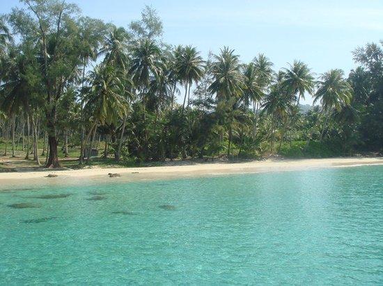 Shantaa Koh Kood: Beach