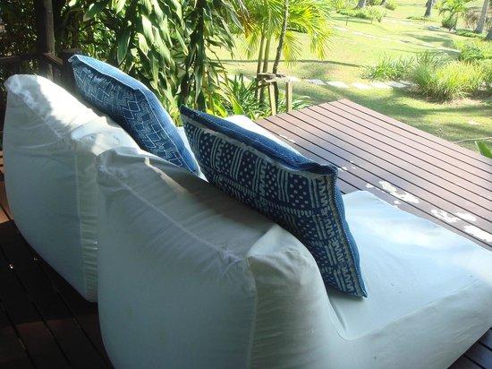 Shantaa Koh Kood: Veranda