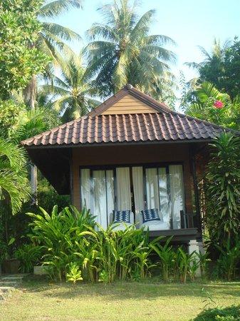 Shantaa Koh Kood : Sweet