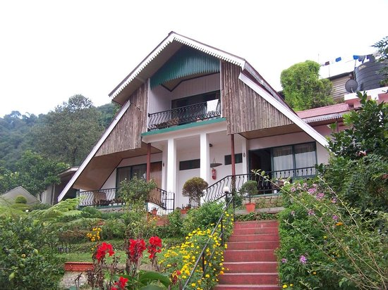 Mandarin Village Resort: Cottage