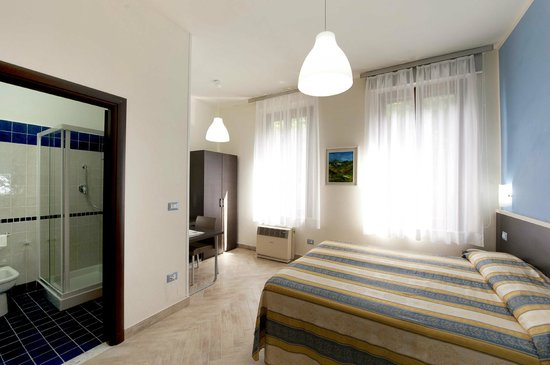 Hotel Moderno: Double room