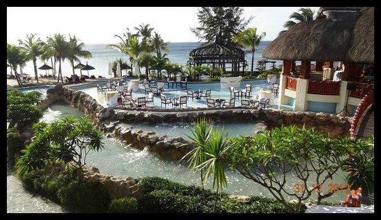 Le Meridien Ile Maurice: exterieur