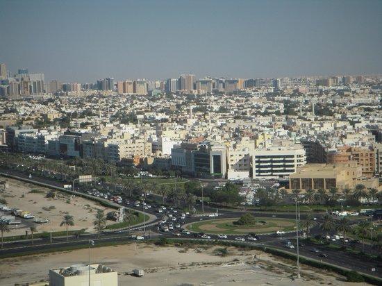 Al Dawaar: Dubai