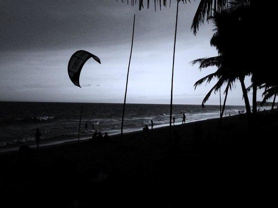 Surfpoint Kiteboarding School : X