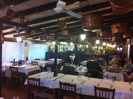 San Dona Di Piave, Italy: vecio Piave