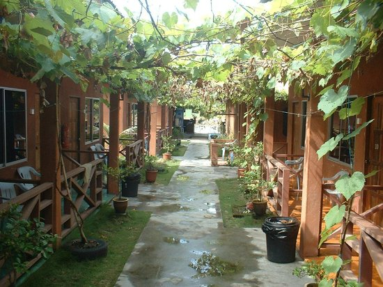 بانجكور إن شاليه: Standart Room Pangkor Inn Chalet 