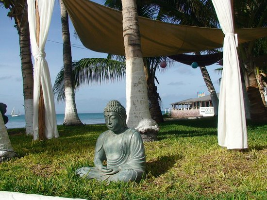 La Concha Beach Resort: zen retreat