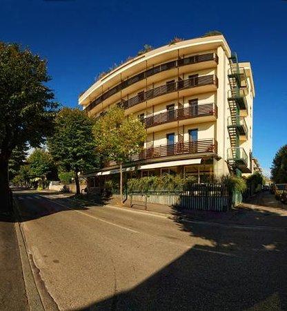 Hotel Bonotto : exterior