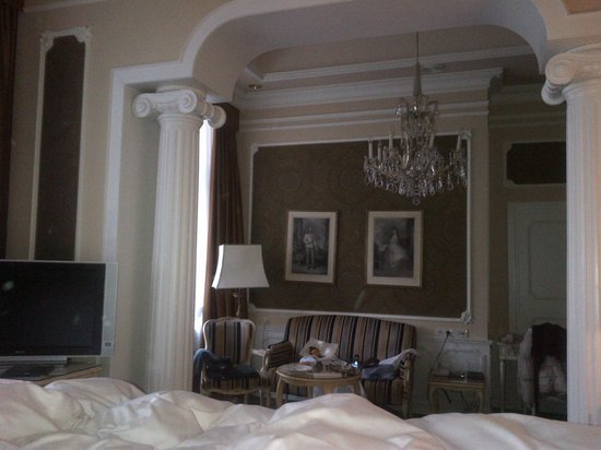 Hotel Imperial Vienna: as good as it can get