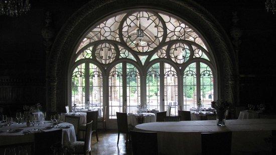 Bussaco Palace Hotel Restaurant