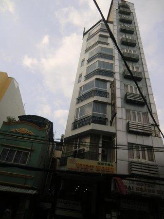 美拉奇酒店照片