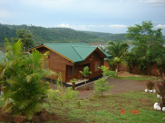 Costa del Sol Iguazu: Cabaña Lapacho, nuestro lugar...