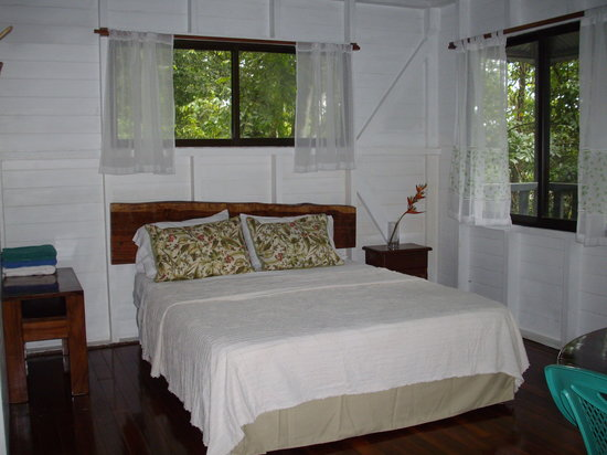 Saladero Eco Lodge: Tree House