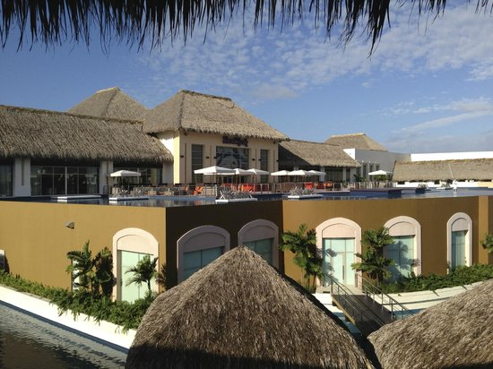 Hard Rock Hotel & Casino Punta Cana: Hard Rock Hotel