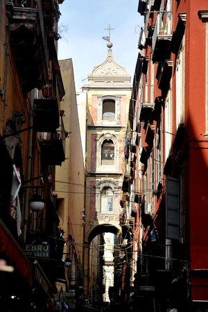 B&B Il Campanile Napoli