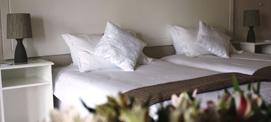 Glenfinnan Guest House: Islay Garden Room