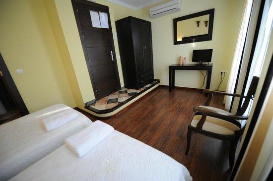 Hotel Montearoma: Habitación Doble Superior
