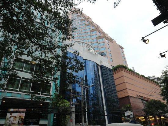 Rembrandt Hotel Bangkok: Rembrandt