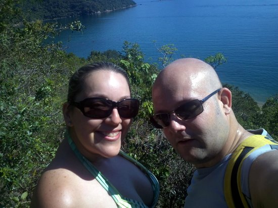 Pico do Papagaio: Romance