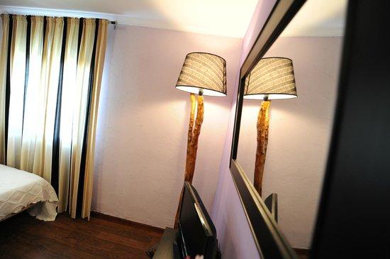 Hotel Montearoma: Habitación Doble Estándar