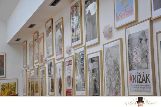 Hotel Nabucco: gallery