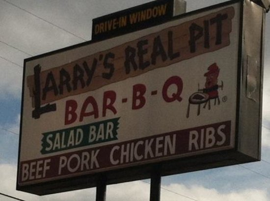 larry s real pit bbq dothan restaurant reviews phone number