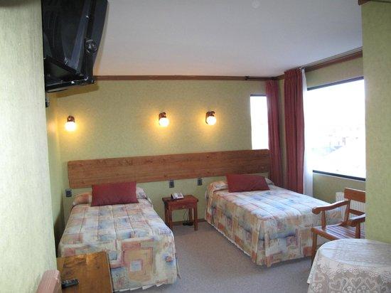 Photo of Hotel Saltos del Paine Puerto Natales