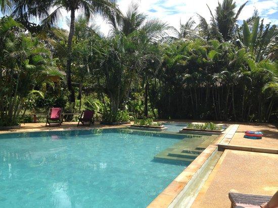 Relax Bay Resort: Swimming pool